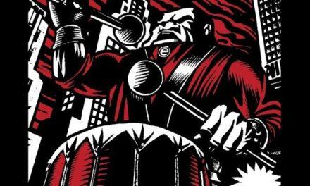 """""""What Do You Know, Deutschland? """" – KMFDM"""